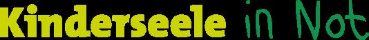Logo: Kinderseele in Not