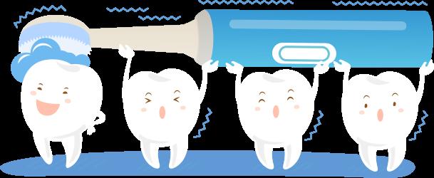 Logo: Zahnreinigung